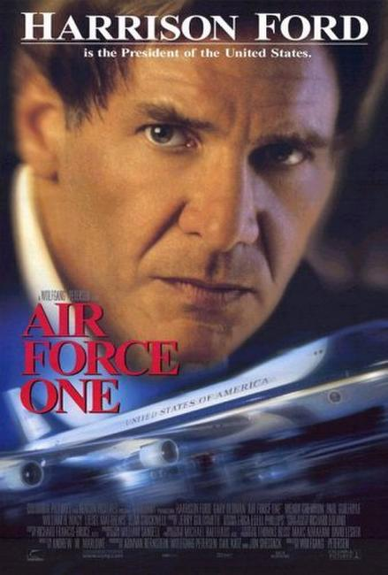Air Force One Photos + Posters