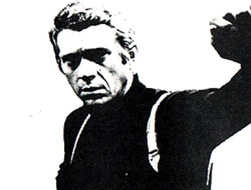 Bullitt (1968) Photos + Posters