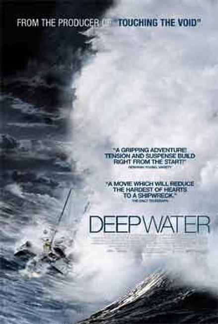 Deep Water Photos + Posters