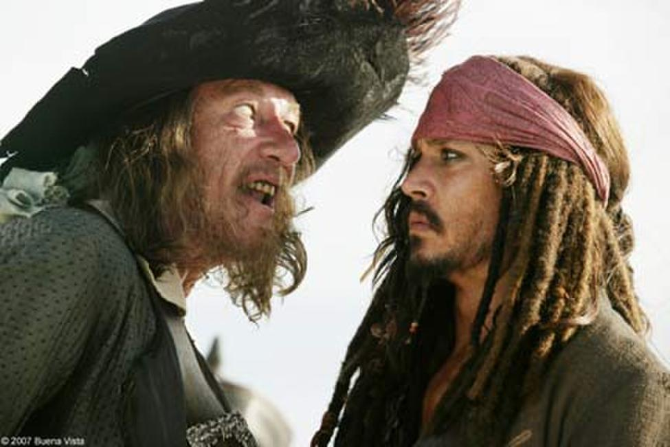 Pirates of the Caribbean: At World's End Photos + Posters
