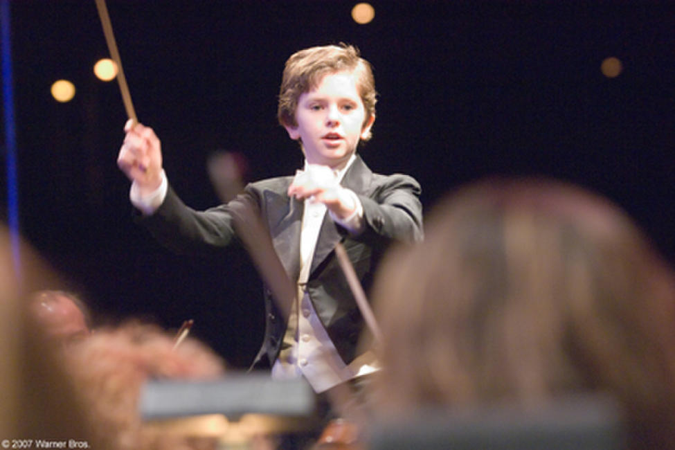 August Rush Photos + Posters