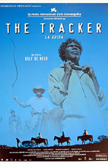 The Tracker Photos + Posters