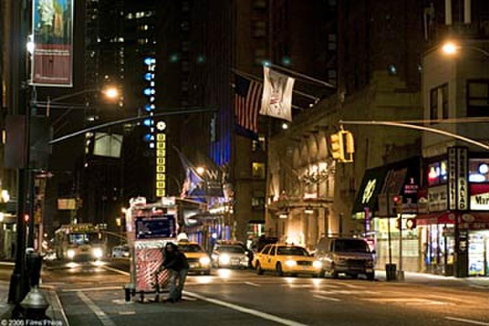 Man Push Cart Photos + Posters