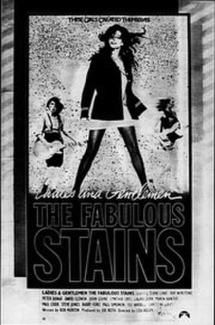 Ladies and Gentlemen, The Fabulous Stains / Up in Smoke Photos + Posters