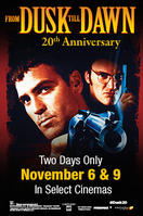 From Dusk Till Dawn 20th Anniversary