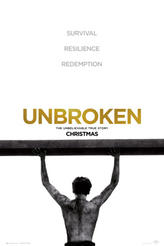 Unbroken (2014) showtimes and tickets