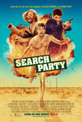 Search Party showtimes and tickets