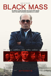 Black Mass  showtimes and tickets