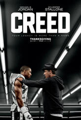 Creed (2015) showtimes and tickets