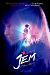 Jem and the Holograms showtimes and tickets