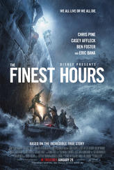 The Finest Hours showtimes and tickets