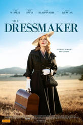 The Dressmaker showtimes and tickets