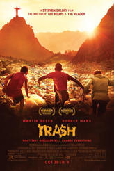 Trash (2015) showtimes and tickets