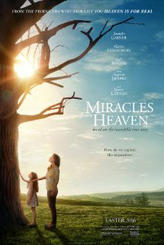 Miracles from Heaven showtimes and tickets