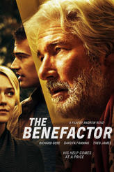 The Benefactor showtimes and tickets