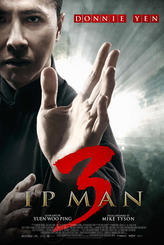 Ip Man 3 showtimes and tickets