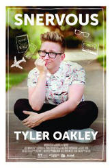 Snervous Tyler Oakley showtimes and tickets