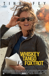 Whiskey Tango Foxtrot showtimes and tickets