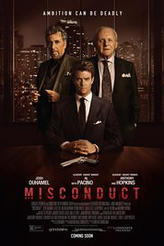 Misconduct showtimes and tickets