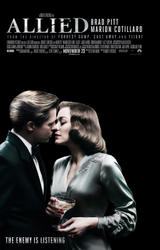 Allied showtimes and tickets