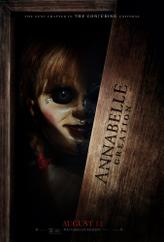 Annabelle: Creation showtimes and tickets