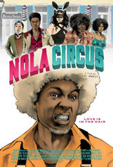 Nola Circus showtimes and tickets