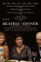 Beatriz at Dinner showtimes and tickets