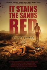 It Stains the Sands Red showtimes and tickets