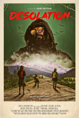 Desolation (2017) showtimes and tickets
