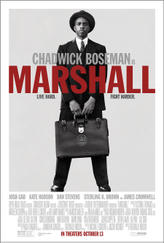 Marshall showtimes and tickets