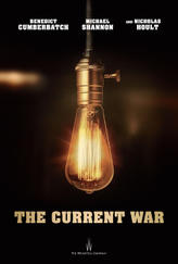 The Current War showtimes and tickets