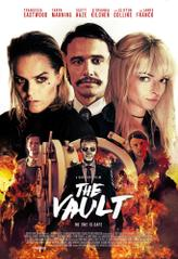 The Vault showtimes and tickets