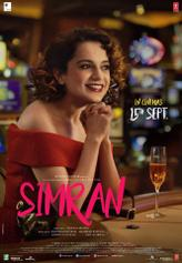 Simran showtimes and tickets