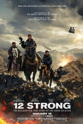12 Strong showtimes and tickets