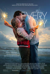Every Day (2018) showtimes and tickets