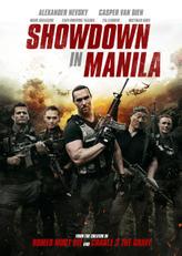 Showdown in Manila showtimes and tickets