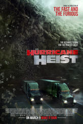 The Hurricane Heist showtimes and tickets