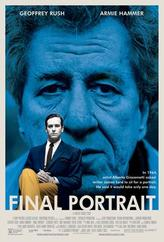 Final Portrait showtimes and tickets