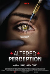 Altered Perception showtimes and tickets
