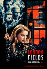 London Fields showtimes and tickets