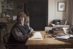 Watch Exclusive 'Can You Ever Forgive Me?' Featurette: Becoming Lee