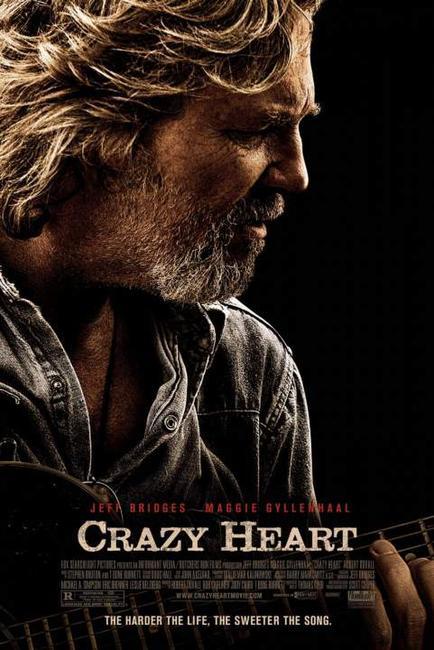 Crazy Heart / The Big Lebowski Photos + Posters