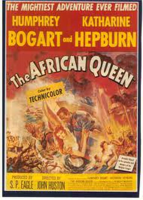 The African Queen/From Here to Eternity Photos + Posters