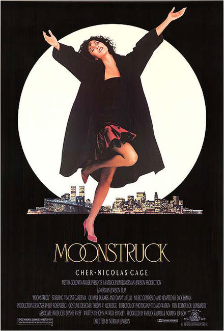 Moonstruck / 9 To 5 Photos + Posters