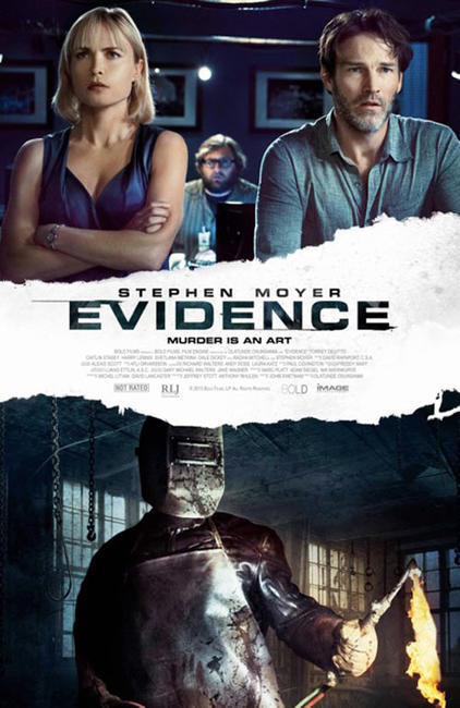 Evidence Photos + Posters