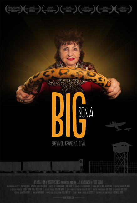 Big Sonia Photos + Posters