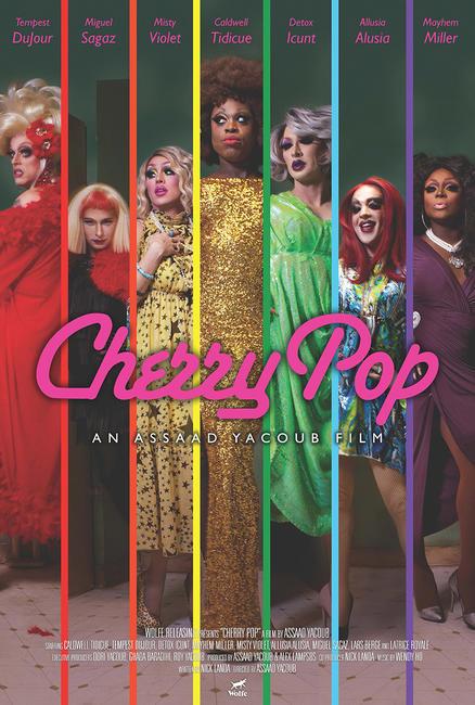 Cherry Pop Photos + Posters