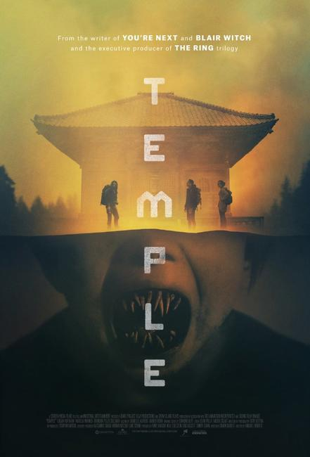 Temple Photos + Posters