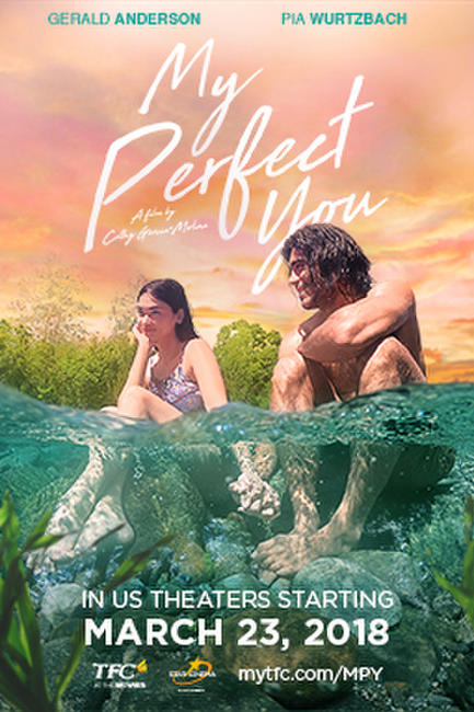 My Perfect You Photos + Posters