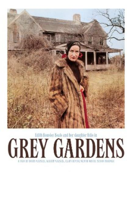 GREY GARDENS/MOMMIE DEAREST Photos + Posters
